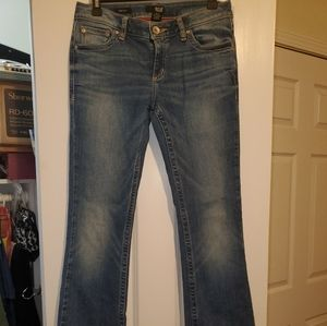 28/6 ana Boot Cut Jeans